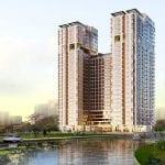 Bán, cho thuê căn hộ chung cư The Golden Star quận 7 Hưng Lộc Phát
