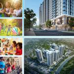 Nên đầu tư dự án căn hộ Blue Star quận 7 với những lý do sau