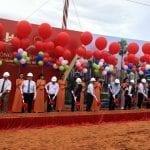 Chính thức khởi công dự án Summerland Mũi Né Resort tại Phan Thiết