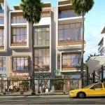 Đất nền biệt thự, nhà phố Summerland Mũi Né Resort sốt ở Phan Thiết