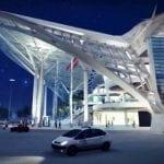 Bến xe miền Tây mới ở đâu, khi nào hoàn thành xây xong tiến độ 2019