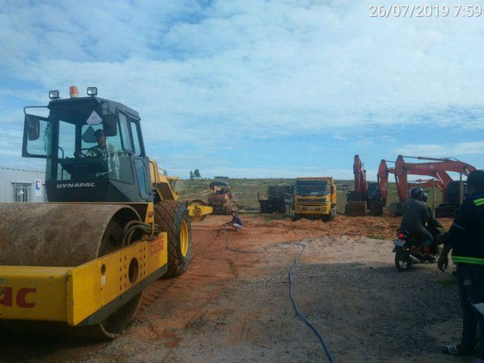 tiến độ dự án Summerland Mũi Né tại Phan Thiết