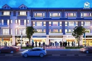 Thông tin tổng quan về căn hộ thương mại