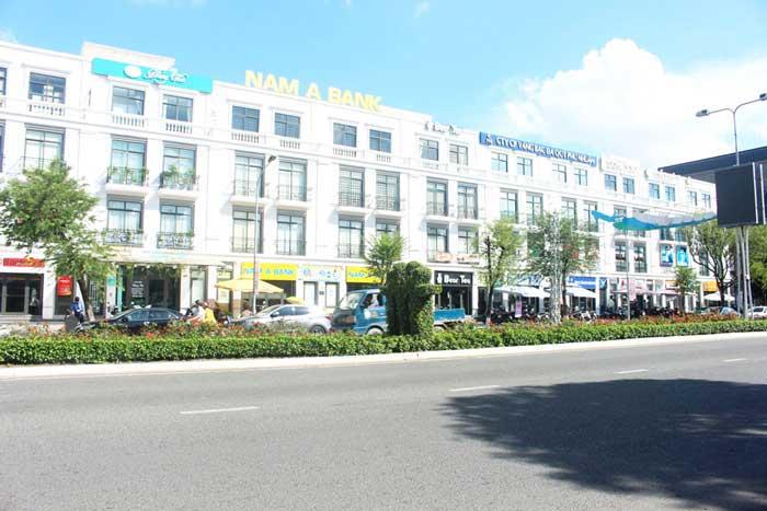 Căn hộ thương mại và những tiện ích từ căn hộ thương mại