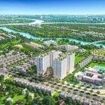 Top 5 căn hộ chung cư cao cấp liền kề Phú Mỹ Hưng quận 7 hiện đại nhất