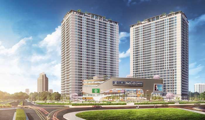 Gợi ý Top 5 căn hộ chung cư đường Nguyễn Lương Bằng Quận 7 sở hữu vị trí đẹp