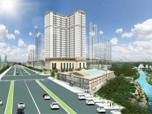 Top 5 căn hộ chung cư đường Nguyễn Lương Bằng Quận 7 sở hữu vị trí đẹp