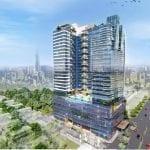 Dự án căn hộ Officetel Hưng Lộc Phát Complex Trung Sơn