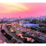 Top 10 tuyến đường chính ở quận 7, Thành phố Hồ Chí Minh