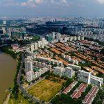 Tổng hợp các dự án bất bất động sản lớn tại Phường Phú Mỹ Quận 7