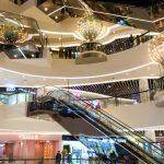 Thông tin chi tiết siêu thị Crescent Mall quận 7