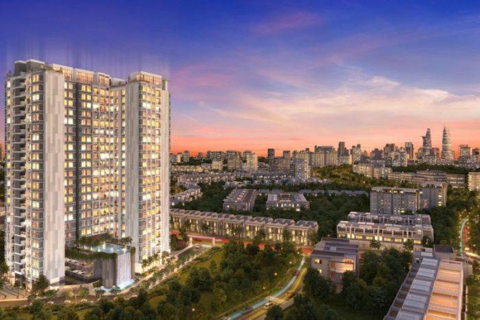 7 dự án căn hộ mở bán trong tháng 10/2021