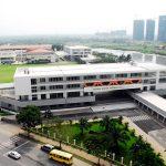 Trường Nam Sài Gòn quận 7 - những tiềm năng bất động sản hot