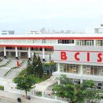 Trường quốc tế Canada quận 7 tại khu vực Phú Mỹ Hưng